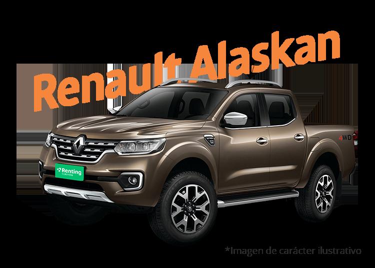 Renault Alaskan_