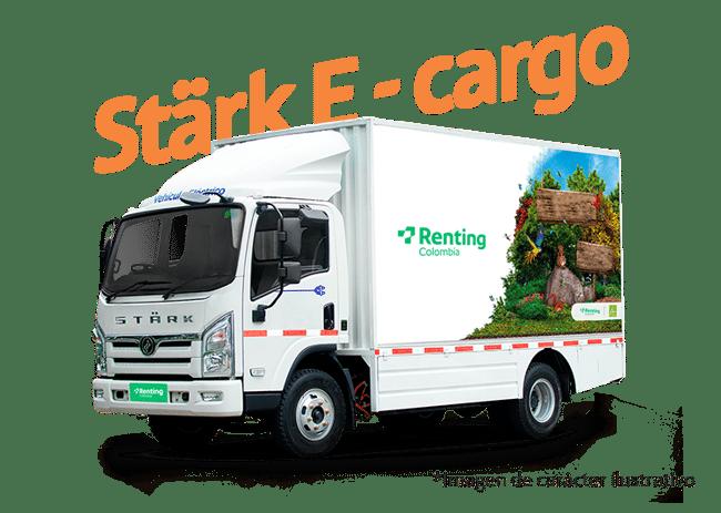 Stark E-cargo