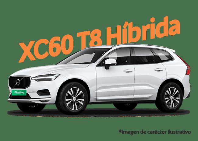 XC60 T8 Híbrida