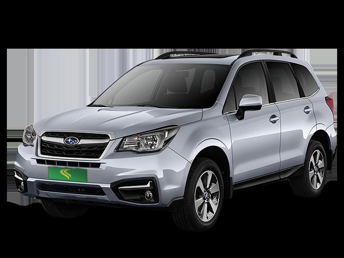 Subaru-Forester-2.0